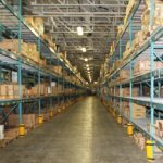 eastern ontario Warehouse racking